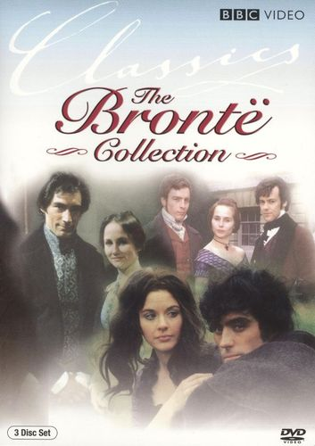 The Bronte Collection [3 Discs] [DVD] 17999891