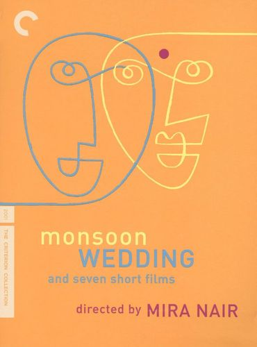 Monsoon Wedding [Criterion Collection] [DVD] [2001] 18033129