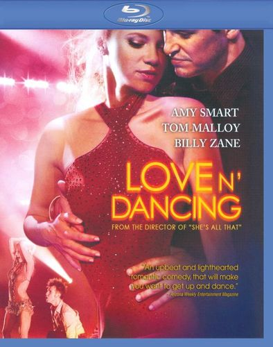 Love N' Dancing [Blu-ray] [2009] 18035458