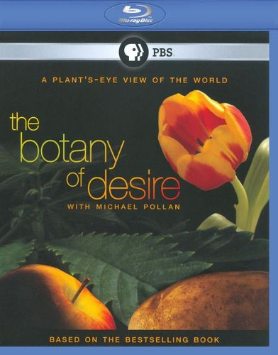 The Botany of Desire [Blu-ray] [2009] 18057905