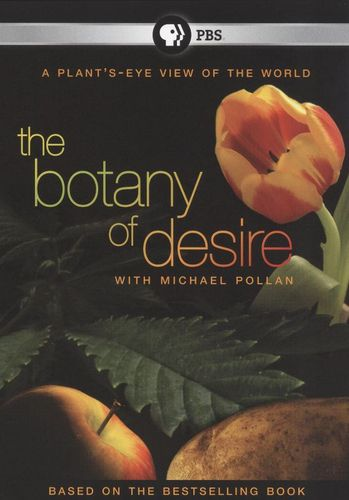 The Botany of Desire [DVD] [2009] 18057996