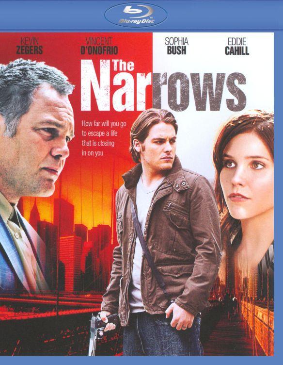 The Narrows [Blu-ray] [2008] 18073095