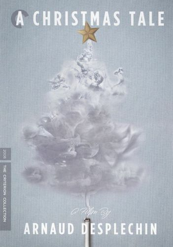 A Christmas Tale [Criterion Collection] [DVD] [2008] 18100653