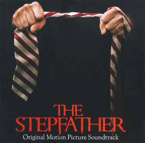 The Stepfather [CD] 18150714