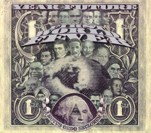 First World Fever [LP] - VINYL 18180246