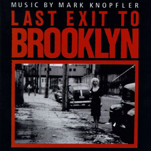 Last Exit to Brooklyn [CD] 18208841