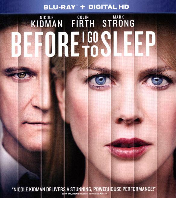 Before I Go to Sleep [Blu-ray] [2014] 1821123