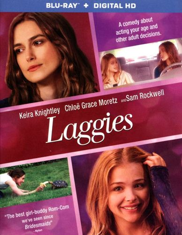 Laggies [Blu-ray] [2014] 1821466