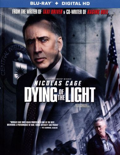 Dying of the Light [Blu-ray] [2014] 1821475