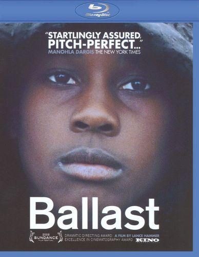 Ballast [Blu-ray] [2008] 18227875