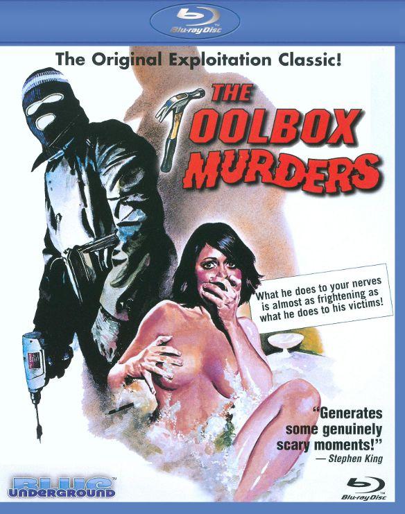 The Toolbox Murders [Blu-ray] [1978] 18257633