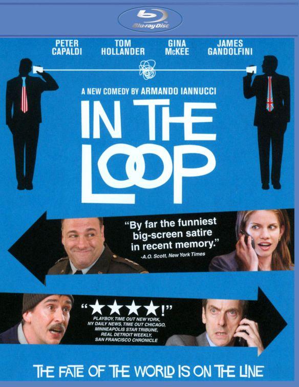 In the Loop [Blu-ray] [2008] 18257706