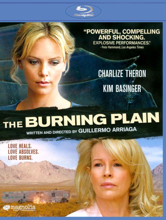The Burning Plain [Blu-ray] [2008] 18258226