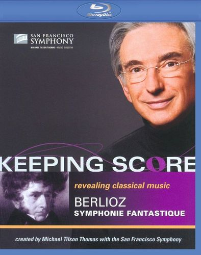 Keeping Score: Berlioz's Symphonie Fantastique [Blu-ray] 18263591