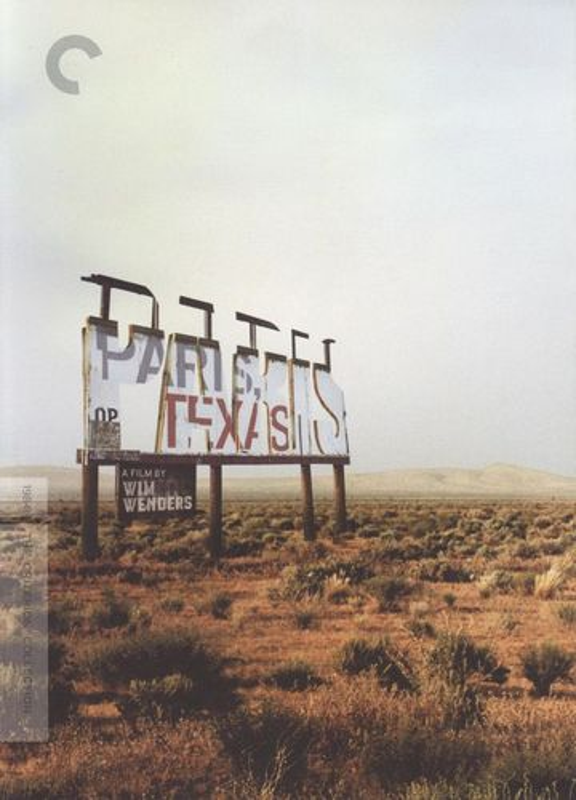 Paris, Texas [Criterion Collection] [DVD] [1984] 18272899