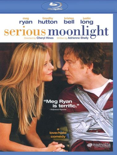 Serious Moonlight [Blu-ray] [2009] 18314028