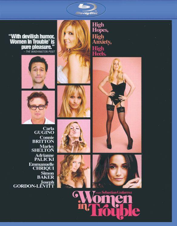 Women in Trouble [Blu-ray] [2009] 18314783