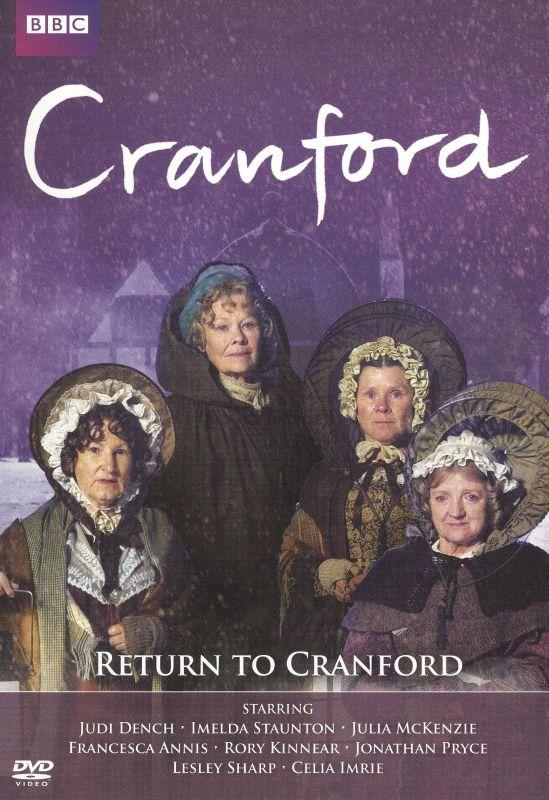 Cranford: Return to Cranford [DVD] [2009] 18316854