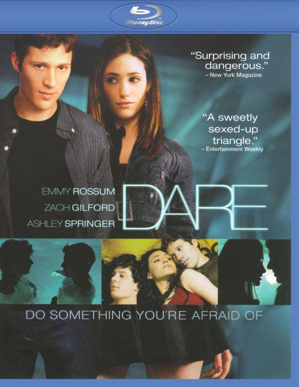 Dare [Blu-ray] [2009] 18325528