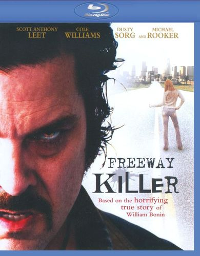 Freeway Killer [Blu-ray] [2009] 18339373