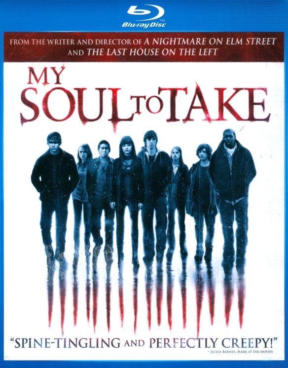 My Soul to Take [Blu-ray] [2010] 1834149