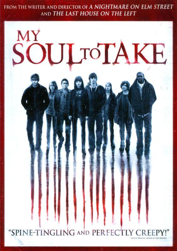 My Soul to Take [DVD] [2010] 1834158
