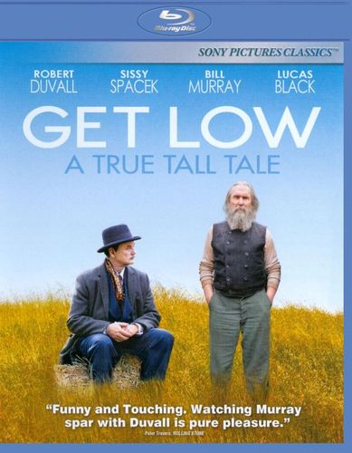 Image of Get Low [Blu-ray] [2010]