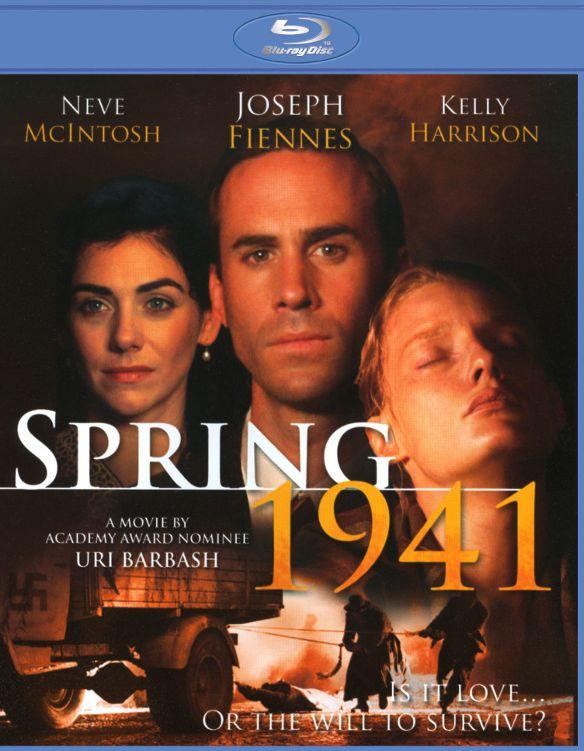 Spring 1941 [Blu-ray] [2008] 18355898