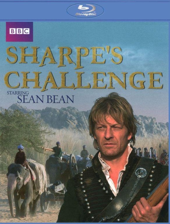 Sharpe's Challenge [Blu-ray] 18358859