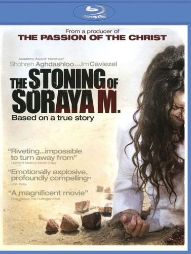 The Stoning of Soraya M. [Blu-ray] [2008] 18363979