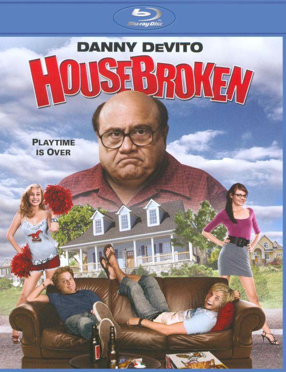 Housebroken [Blu-ray] [2009] 18364378