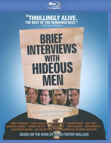 Brief Interviews with Hideous Men [Blu-ray] [2009] 18378531