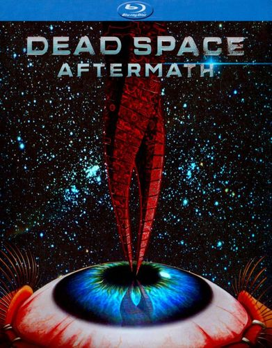Dead Space Aftermath [Blu-ray] [2011] 1841032