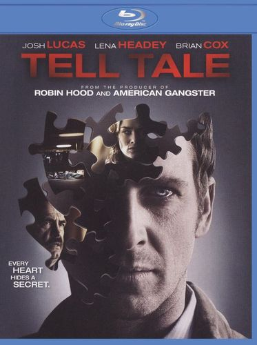 Tell Tale [Blu-ray] [2009] 18435597