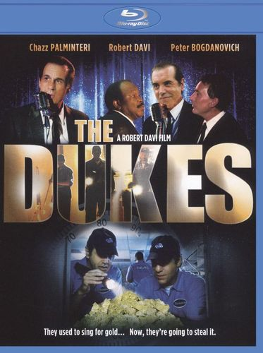 The Dukes [Blu-ray] [2007] 18443498