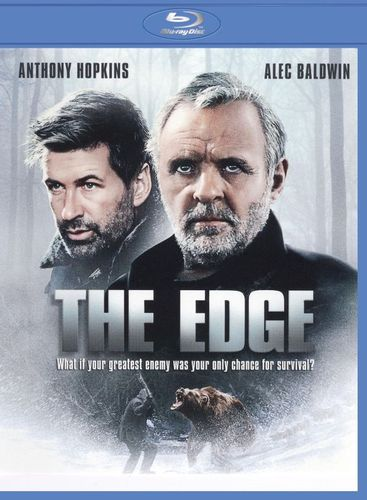 The Edge [Blu-ray] [1997] 18458181