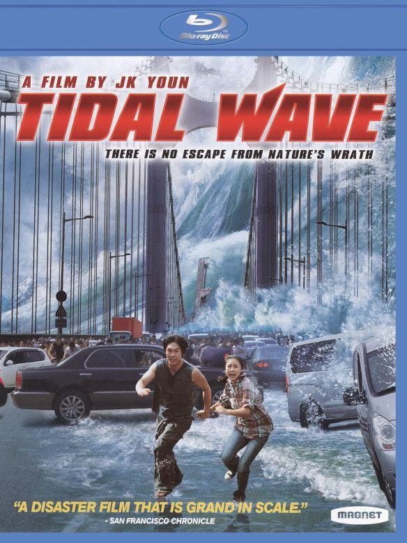 Tidal Wave [Blu-ray] [2009] 18464076