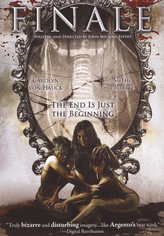 Finale [DVD] [2009] 18471458