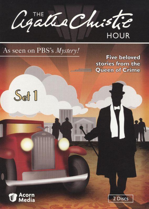 The Agatha Christie Hour: Set 1 [2 Discs] [DVD] 18478928
