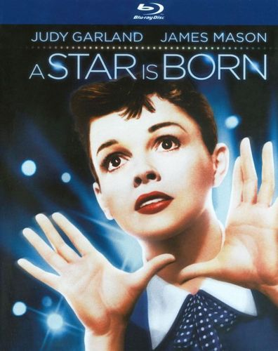 A Star Is Born [Deluxe Edition] [2 Discs] [DigiBook] [Blu-ray] [1954] 18487204