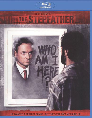 The Stepfather [Blu-ray] [1987] 18502777