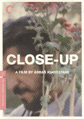 Close-Up [Criterion Collection] [2 Discs] [DVD] [1990] 18543728