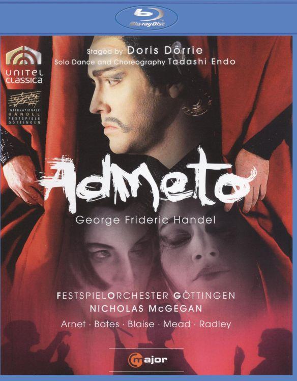 Admeto [Blu-ray] [2009] 18561351