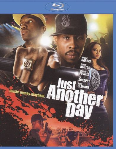 Just Another Day [Blu-ray] [2009] 18561906