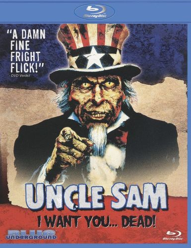 Uncle Sam [Blu-ray] [1997] 18572571