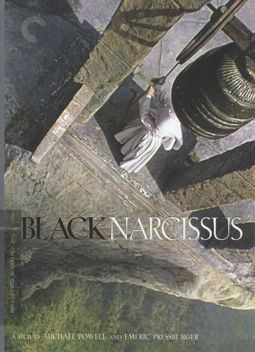 Black Narcissus [Criterion Collection] [DVD] [1947] 18576974