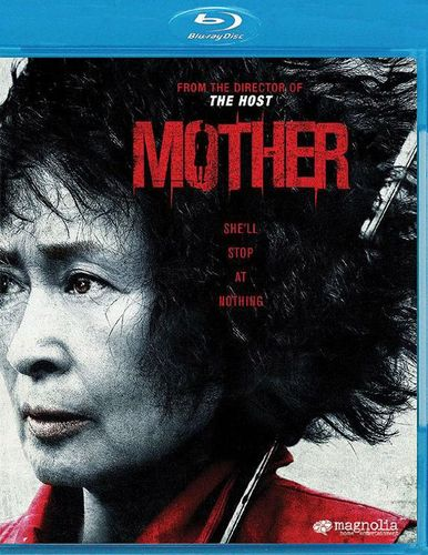 Mother [Blu-ray] [2009] 18582905