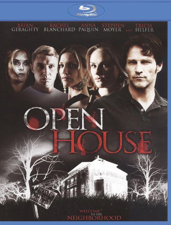Open House [Blu-ray] [2010] 18619251