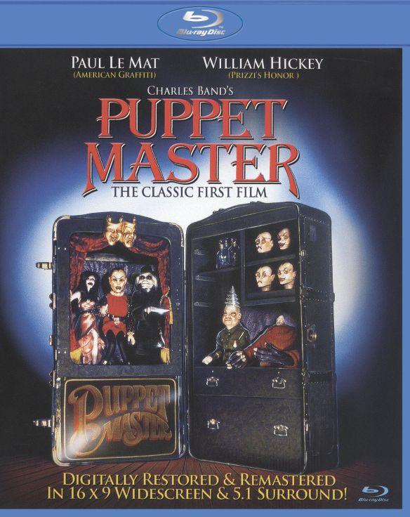 Puppet Master [Blu-ray] [1989] 18625516