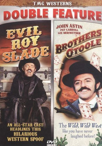 Evil Roy Slade/The Brothers O'Toole [DVD] 18626093